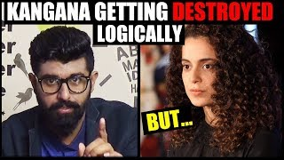 Video This Video Destroys Kangana Ranaut's claims against Hrithik Roshan! MP3, 3GP, MP4, WEBM, AVI, FLV Oktober 2017