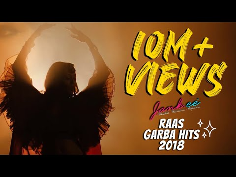 Video Raas Garba Hits 2018 by Jankee feat. Arpan Mahida | Uncut Stories | #NavratriSpecial download in MP3, 3GP, MP4, WEBM, AVI, FLV January 2017