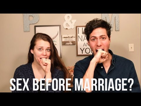 Should You Have Sex Before Marriage? | Boundaries In Christian Dating
