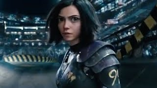 Video 'Alita' to shill media after passing $350M: 'You've made the biggest mistake of your life' MP3, 3GP, MP4, WEBM, AVI, FLV Maret 2019
