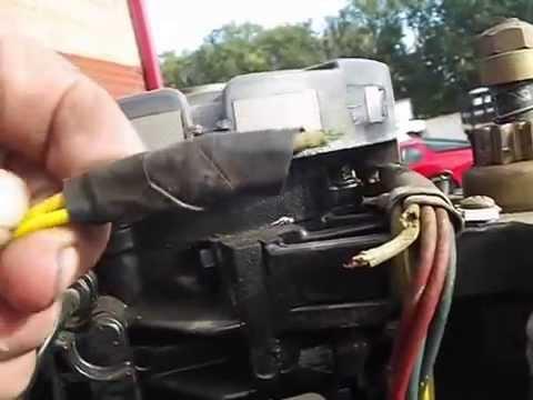 mercury car fix diy