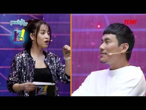 """2Idol Show - Đôi khi bạn nói những điều  mà chính bạn cũng không cắt nghĩa được điều bạn nói"""" - Thời lượng: 114 giây."""
