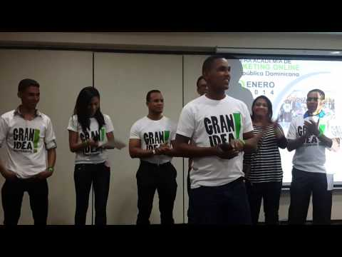 Testimonio de Empower Network en República Dominicana -Gran Idea Mastermind Academy