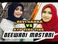Download Lagu DEEWANI MASTANI - REVI SAKRA VS AYU TINGTING Mp3 Free