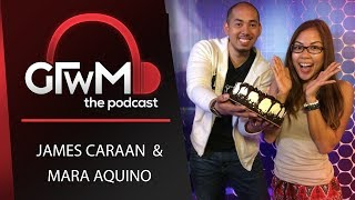 Stand up comedian James Caraan joins the podcast with fresh from the beach, birthday girl Mara Aquino as they talk about severe case of infidelity. A caller asks how to deal with the problem of impregnating a girl she is cheating with. Another caller who just broke out of engagement from a cheating partner asks how to deal with the trauma and how to avoid similar problems in the future. One caller asks perspective on whether to remain silent or disclose real health issue of his mom. A caller asks what could be the reason for an online partner to avoid real life encounter. Lastly, a caller asks help on regaining sex drive towards his wife.Find us elsewhere: Website: http://www.d5.studioFacebook: https://www.facebook.com/D5StudioPH/Twitter: https://twitter.com/D5StudioPHDon't forget to like and subscribe!