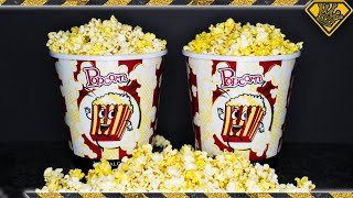 Video Make Theatre Popcorn at HOME MP3, 3GP, MP4, WEBM, AVI, FLV September 2018