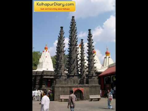 Kolhapur video