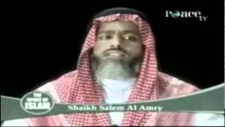 Dajjal Anti-Christ by Salem Al Amry