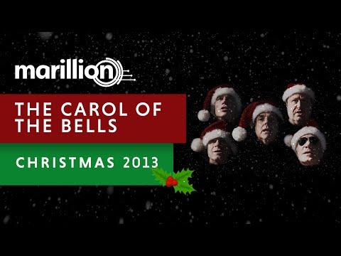 Tekst piosenki Marillion - Carol of the Bells po polsku