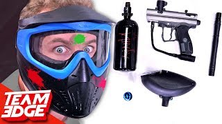 Video Assemble The Paintball Gun Before You Get Hit!! MP3, 3GP, MP4, WEBM, AVI, FLV Januari 2018