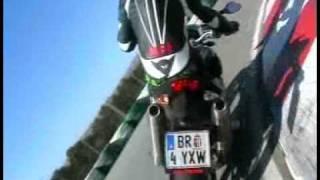 4. KTM LC4 690 Supermoto Testride Hiemer