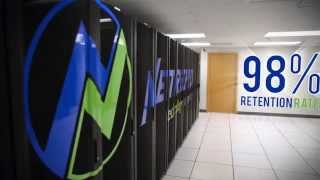 Data Backup, Cloud Services, Colocation, and IaaS Solutions from Netrepid