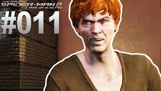 Download Lagu ANGRIFF DES CARNAGE KILLERS 🐲 Let's Play The Amazing Spider-Man 2 #011 [Deutsch] Mp3