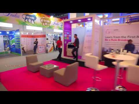 The 37th GITEX Technology Week