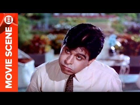 Video Dilip Kumar Making Fun On Pran - Ram Aur Shyam download in MP3, 3GP, MP4, WEBM, AVI, FLV January 2017
