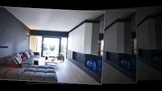 Дизайн интерьера квартиры в Афинах от студии Spacelab