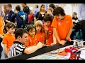 FIRST® LEGO® League UK and Ireland Final 2016-17