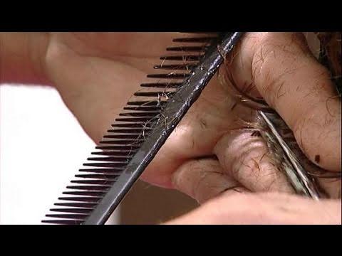 Cómo cuidar las puntas abiertas del cabello