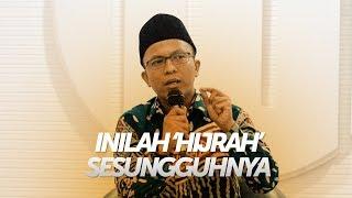Video Bagaimanakah 'Hijrah' yang Sesungguhnya? - Ustadz Fatih Karim MP3, 3GP, MP4, WEBM, AVI, FLV Februari 2019