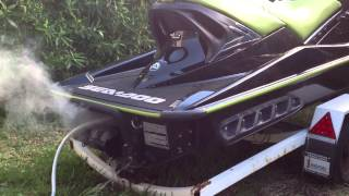 5. 2005 Seadoo Rxt 215 for Sale..