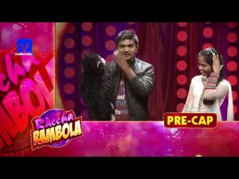 Jabardasth Venky Raccha Rambola Stand up Comedy Show 01