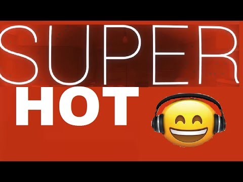 Why Is This On My Channel! Superhot  (no Commentary)