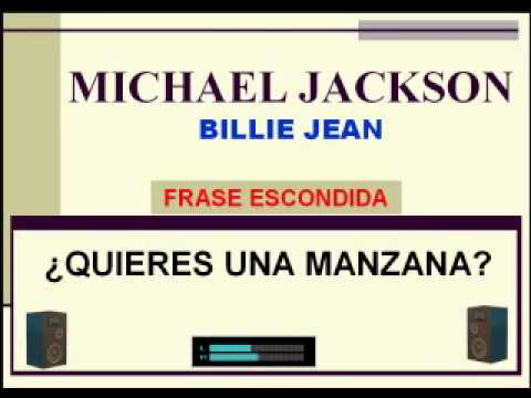 Canciones con frases escondidas