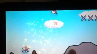 Fruit Ninja Birds YouTube video