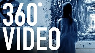 Scary 360 degree video