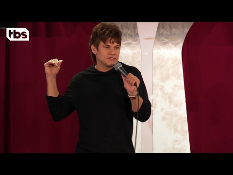 Just for Laughs: Chicago - Comedy Cut - Theo Von - Alcohol