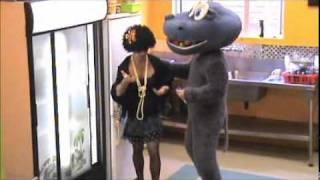 Happy Hippo Durban SA YouTube video