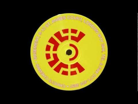 Lab 4 - Close Encounter (Choci & Mark Sinclair Remix) 1997