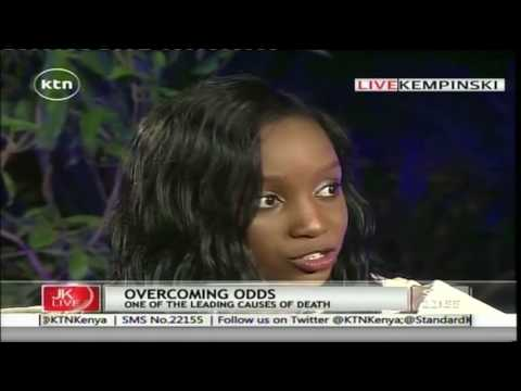 Jeff Koinange Live: Inspirational Thursday with Rose Nasimiyu, 30th June 2016 Part 3