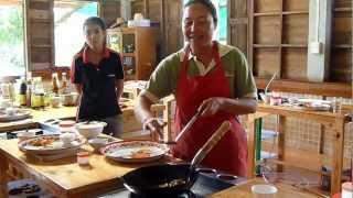 The Chiang Mai Thai Farm Cooking School