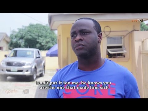 Kuola - Latest Yoruba Movie 2017 Drama Premium