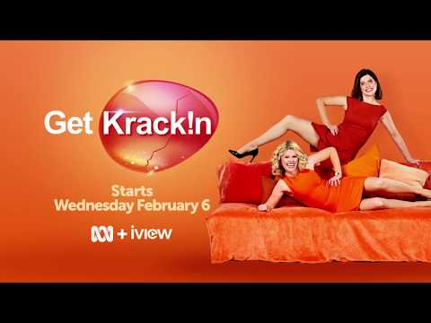 Get Krack!n: Season 2 Trailerk