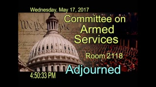 MLP Hearing: Military Personnel Posture: FY 2018 Witnesses: Lieutenant General James C. McConville Deputy Chief of Staff, G-1...