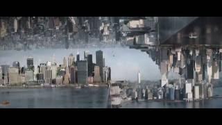 Trailer of Doctor Strange (2016)