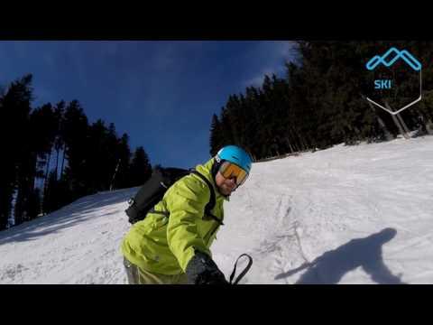 Ski Špičák 2016