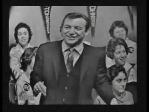 Bobby Darin Beyond The Sea (HQ Stereo) (1960)