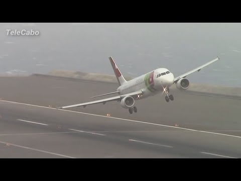 Dangerous Landings Great Pilots