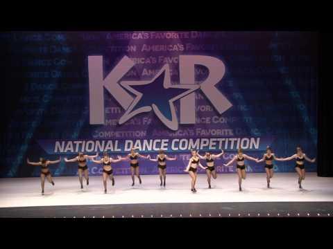 Best Tap // BANG BANG - Karen's School Of Dance [Detroit, MI]