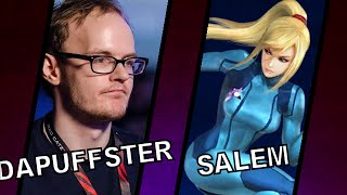 Dapuffster playing as M2K in tournament