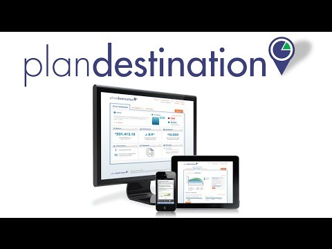 Video of PlanDestination.com