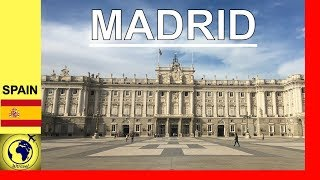 MADRID TRAVEL GUIDE(Must See,Do Attractions, Wtravel)