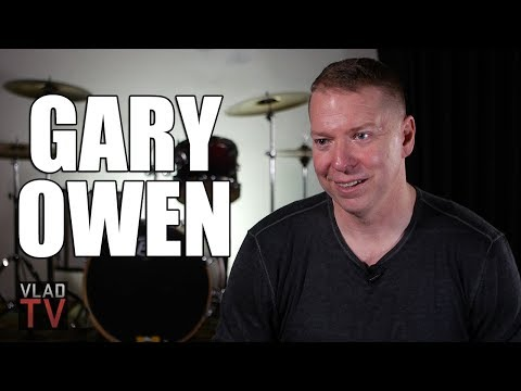 Gary Owen On Michael Blackson & Kevin Hart's Beef Being Real (Part 10)