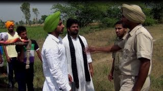 New Punjabi Movie 2013 Full Comedy Movie}