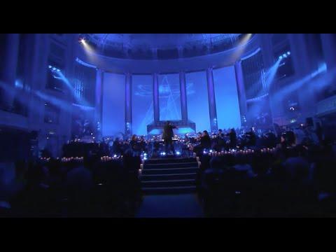 HANS ZIMMER'S THE DA VINCI CODE IN CONCERT HD