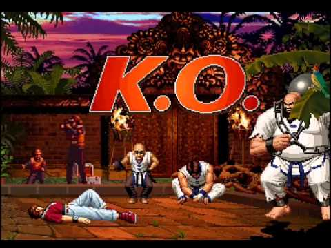 the king of fighters 97 playstation 1 download
