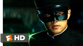 Nonton The Green Hornet  2011    The Good Half Of The Team Scene  7 10    Movieclips Film Subtitle Indonesia Streaming Movie Download